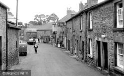 Chipping, Talbot Street c.1955