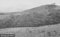 Chipping, The Fells c.1955