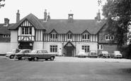 Chipstead, Fair Dene School c1965