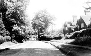 Chipstead, High Road c1960