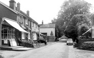 Chipstead, High Road c1965