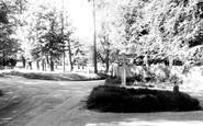Chipstead, Hogs Cross c1955