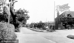 Chipstead, Outwood Lane c.1960