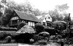 Chipstead, The Cottage c.1960