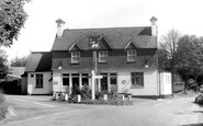 Chipstead, the White Hart c1955