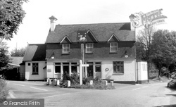Chipstead, The White Hart c.1955