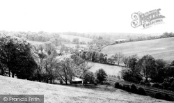 Chipstead, Valley c.1955