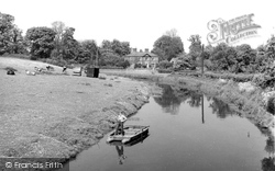 Canal 1959, Chirk