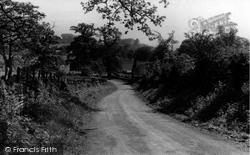 Castle 1959, Chirk
