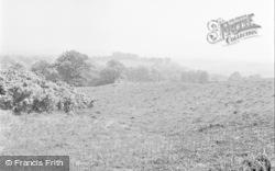 Chirk, General View 1959