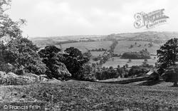 Offa's Dyke 1888, Chirk