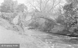 Chirk, Pontyblew 1959