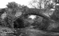 Pontyblew 1959, Chirk