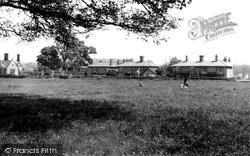 Recreation Ground 1955, Chirk