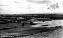 Chiseldon, c.1960