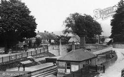 Station 1914, Chiseldon