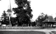 Example photo of Chislehurst