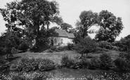 Chithurst, Church 1898