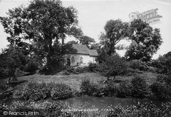 St Mary's Church 1898, Chithurst