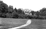 Cholmondeley Castle photo