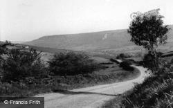 Chopgate, The Road From Raisdale c.1965, Chop Gate