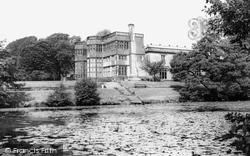 Chorley, Astley Hall c.1965