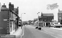 Chorley, Bolton Street c.1965