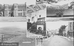 Chorley, Composite c.1965