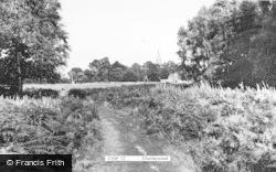 Chorleywood, c.1960