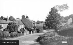 Chorleywood, Chorleywood Bottom c.1960
