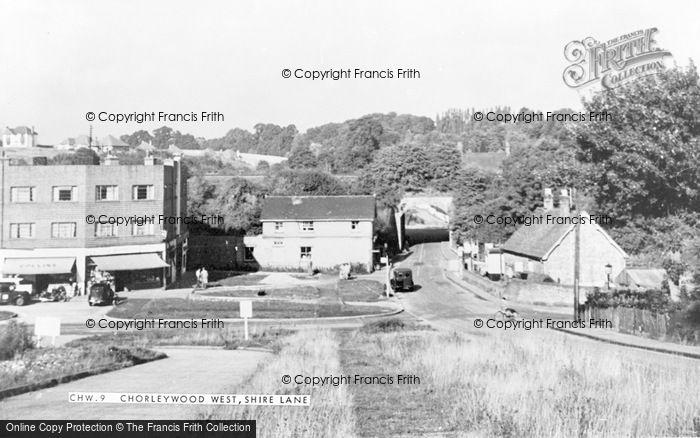 Chorleywood photo