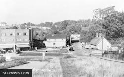Chorleywood, Shire Lane c.1960