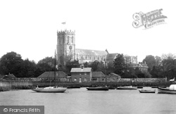 From The Stour 1900, Christchurch