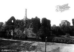 The Castle 1900, Christchurch