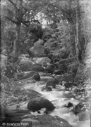 Glen 1904, Chudleigh