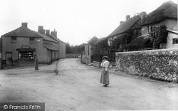Chudleigh Knighton, 1907
