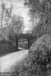 The Arch 1906, Chudleigh