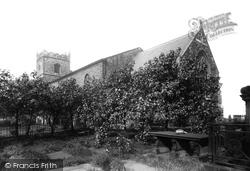 Church, Church Kirk 1897