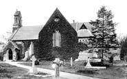Example photo of Church Crookham