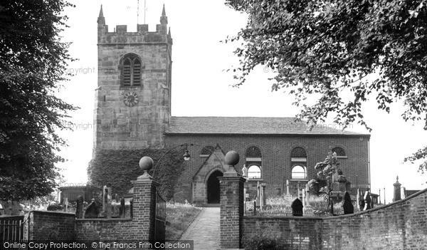 Church Lawton photo