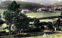 Church Stretton, 1892