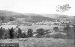 Church Stretton, 1904