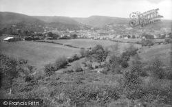 Church Stretton, 1925