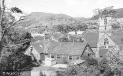 c.1960, Church Stretton