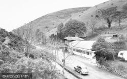 Carding Mill Valley c.1965, Church Stretton