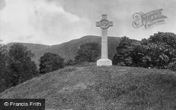 War Memorial 1925, Church Stretton