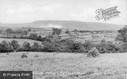 General View c.1950, Church Village