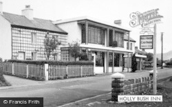 Church Village, Hollybush Inn c.1955
