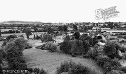 Churchstoke, c.1960