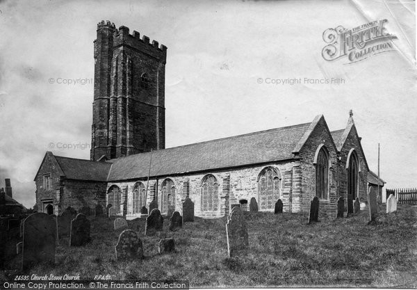 Churchstow photo